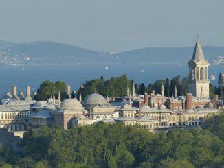 istanbulun tarihi mekanları hakkında bilgi
