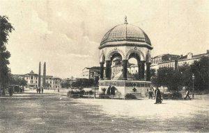 eski istanbul fotoğrafları, resimleri