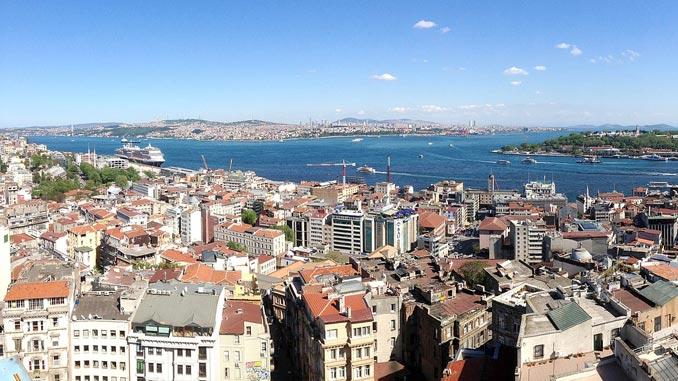 İstanbul Tapu Müdürlükleri Listesi