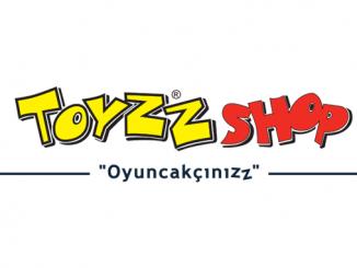 İstanbul'daki Toyzz Shop mağazaları