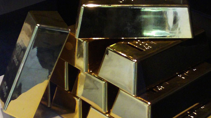 Türkiyenin altın rezervi kaç ton